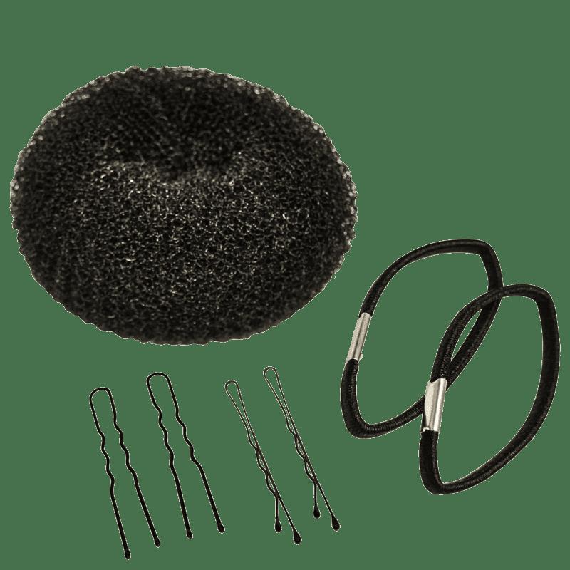 Kit Océane Complete My Look 166 Black (7 Produtos)