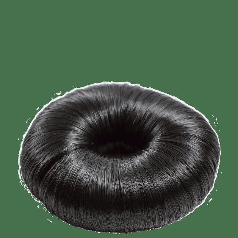 Complete My Look 170 Black - Enchimento de Coque Rosquinha