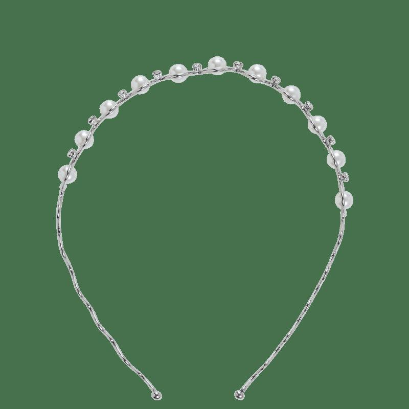 Océane Complete My Look 113 Crystal - Tiara de Cabelo