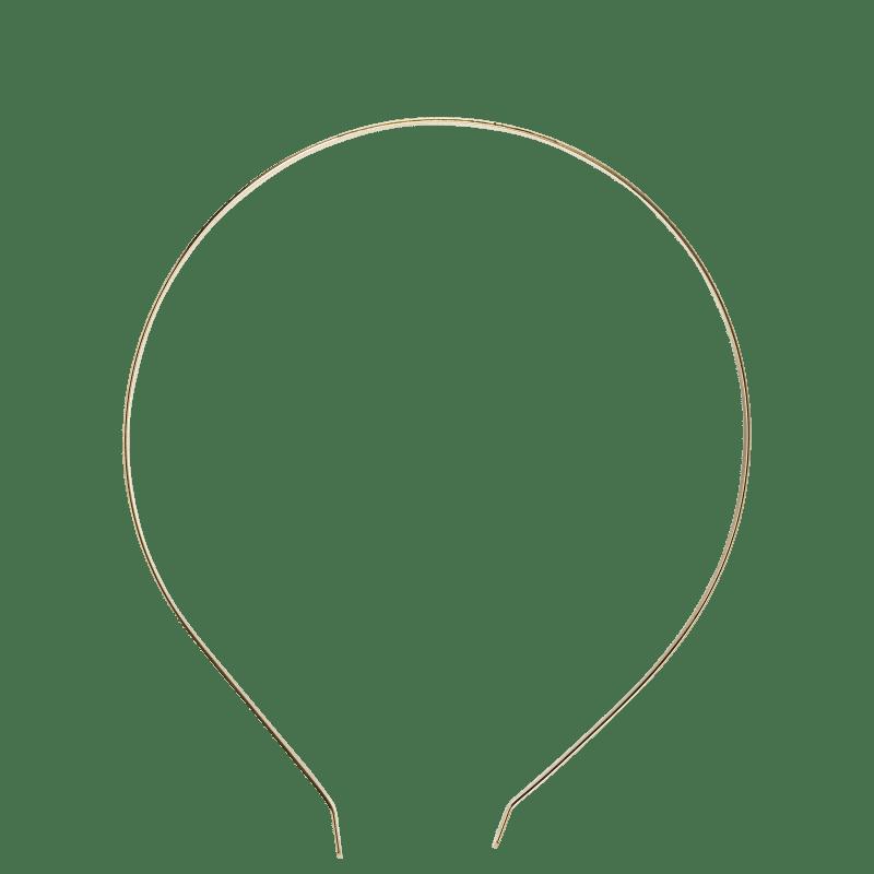 Océane Complete My Look 116 Gold - Tiara de Cabelo