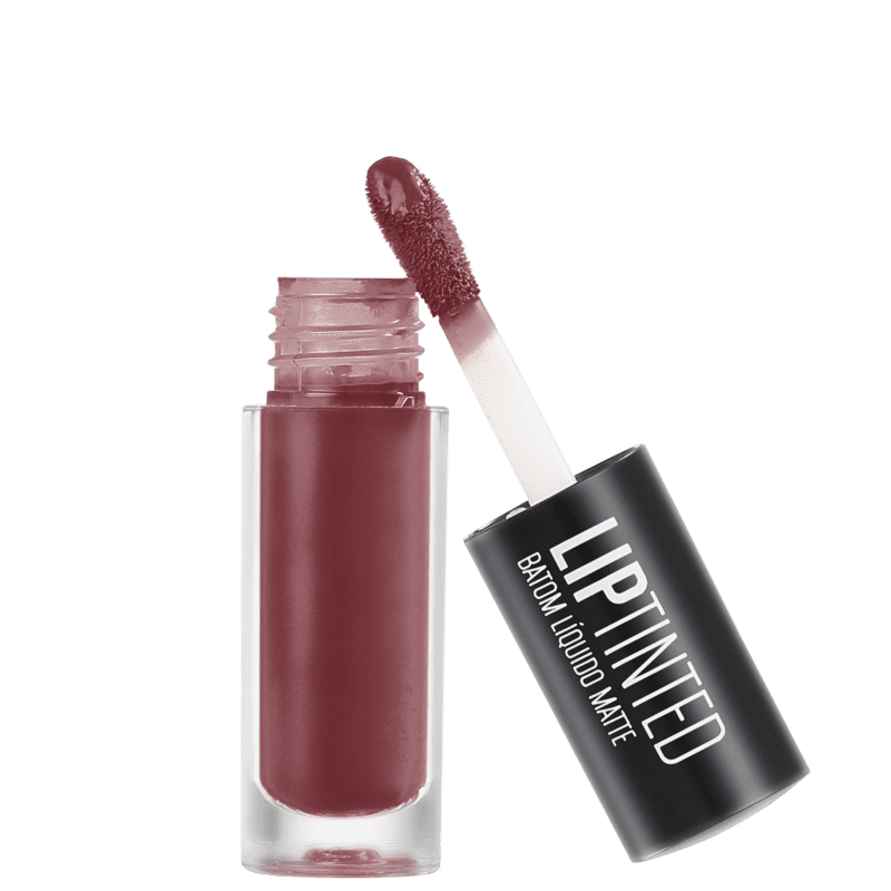 Lip Tinted London - Batom Líquido Matte