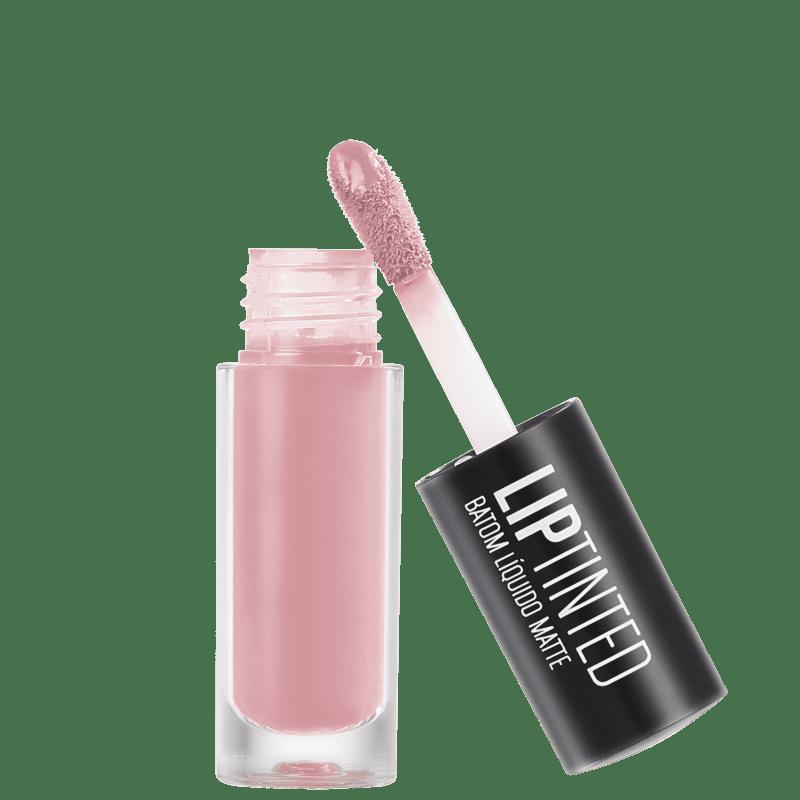 Océane Lip Tinted Toscana - Batom Líquido Matte 1,5ml