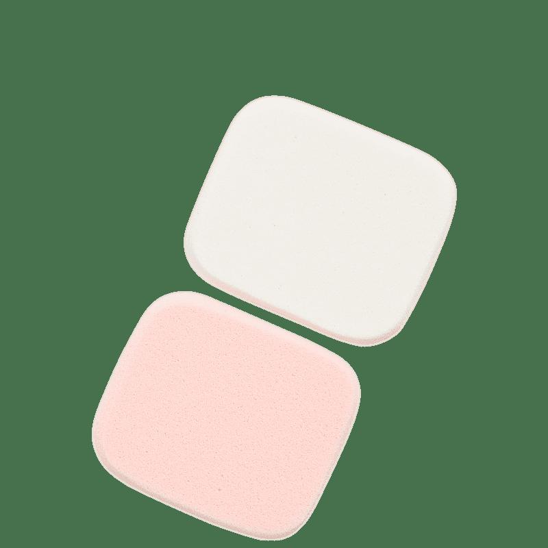 Océane Natural Skin - Esponja para Base (2 unidades)