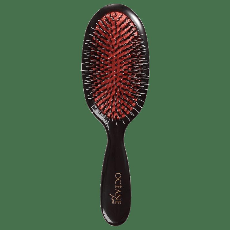 Pocket Brush - Escova de Cabelo