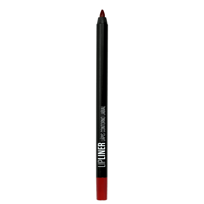 Warm Red - Delineador Labial