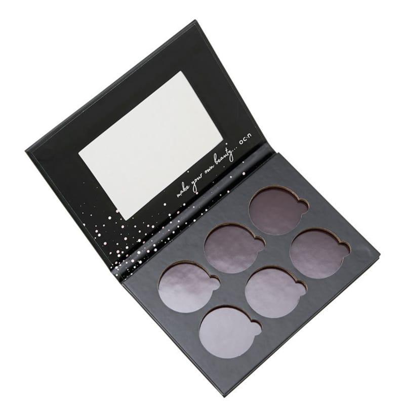 My Beauty Choices - Estojo para Maquiagem com 6 espaços
