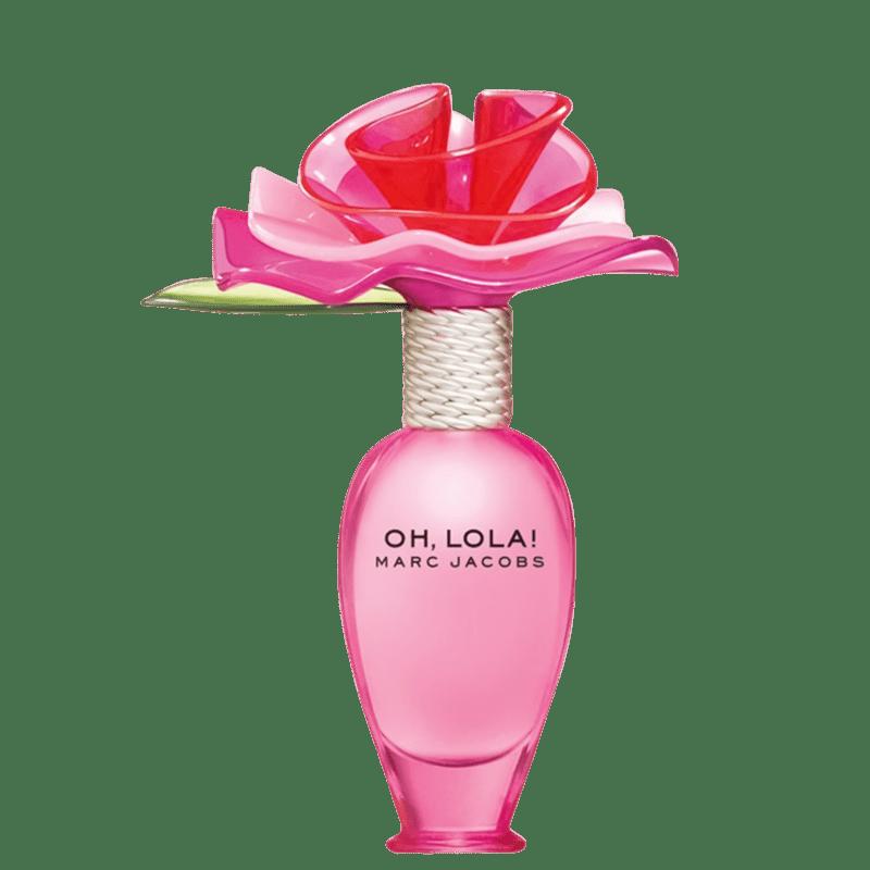 Oh, Lola! Marc Jacobs Eau de Parfum - Perfume Feminino 50ml