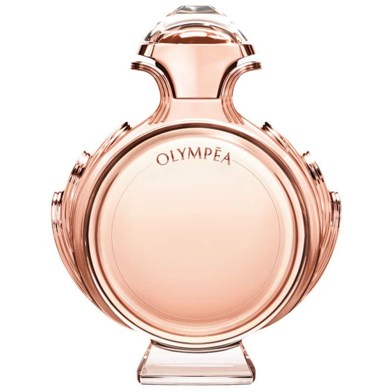 Olympéa Paco Rabanne Eau de Parfum - Perfume Feminino 50ml