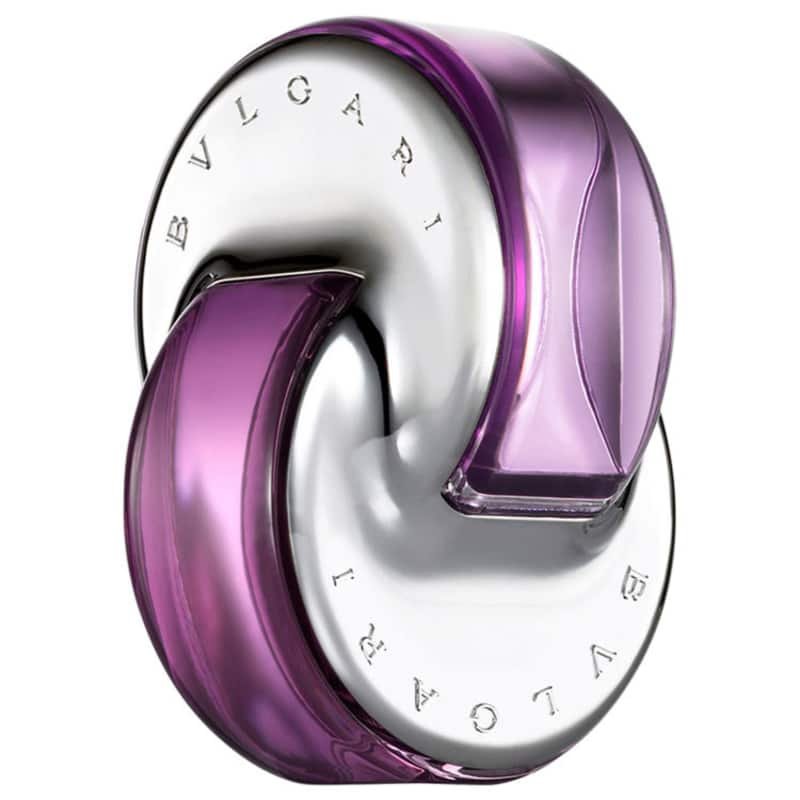 Omnia Amethyste Bvlgari Eau de Toilette - Perfume Feminino 40ml