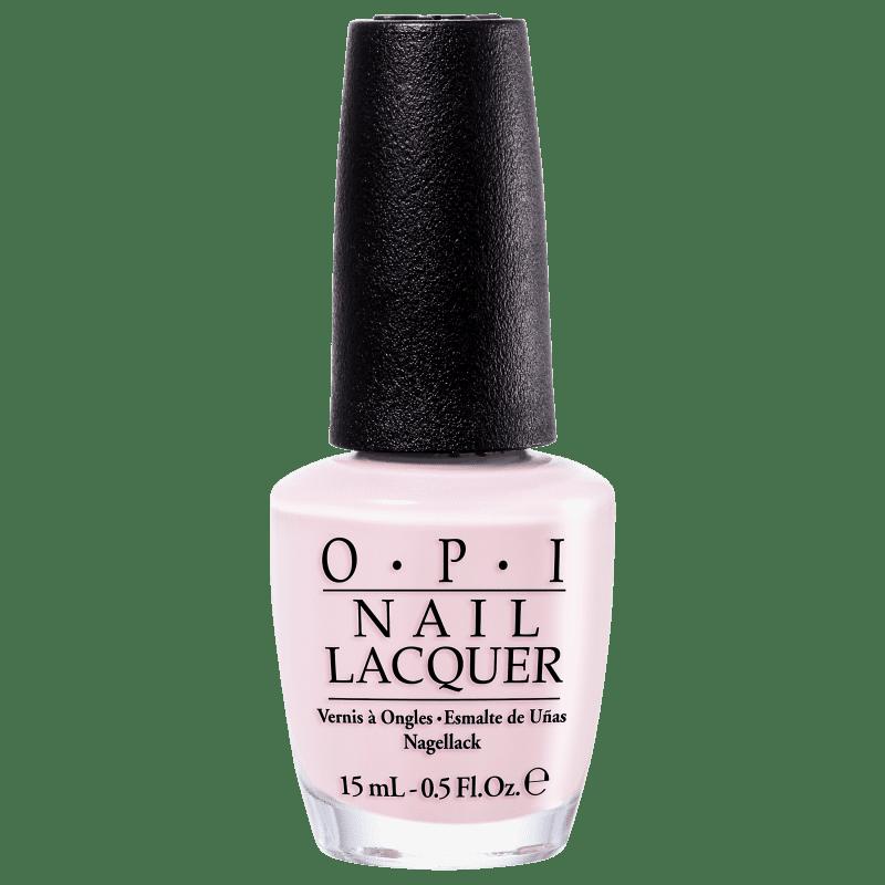 OPI Brazil Collection Don't Bossa Nova Me Around - Esmalte Cremoso 15ml