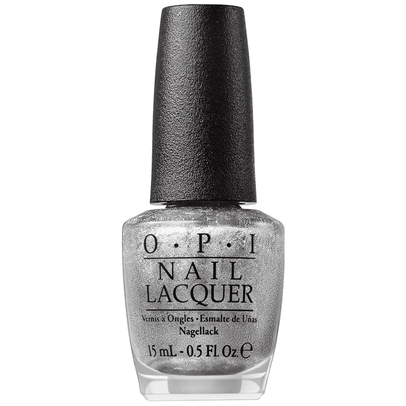 OPI Haven't the Foggiest - Esmalte Glitter 15ml