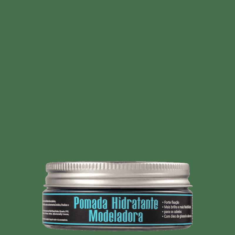 Orgânica Acqua For Men - Pomada Modeladora 100ml