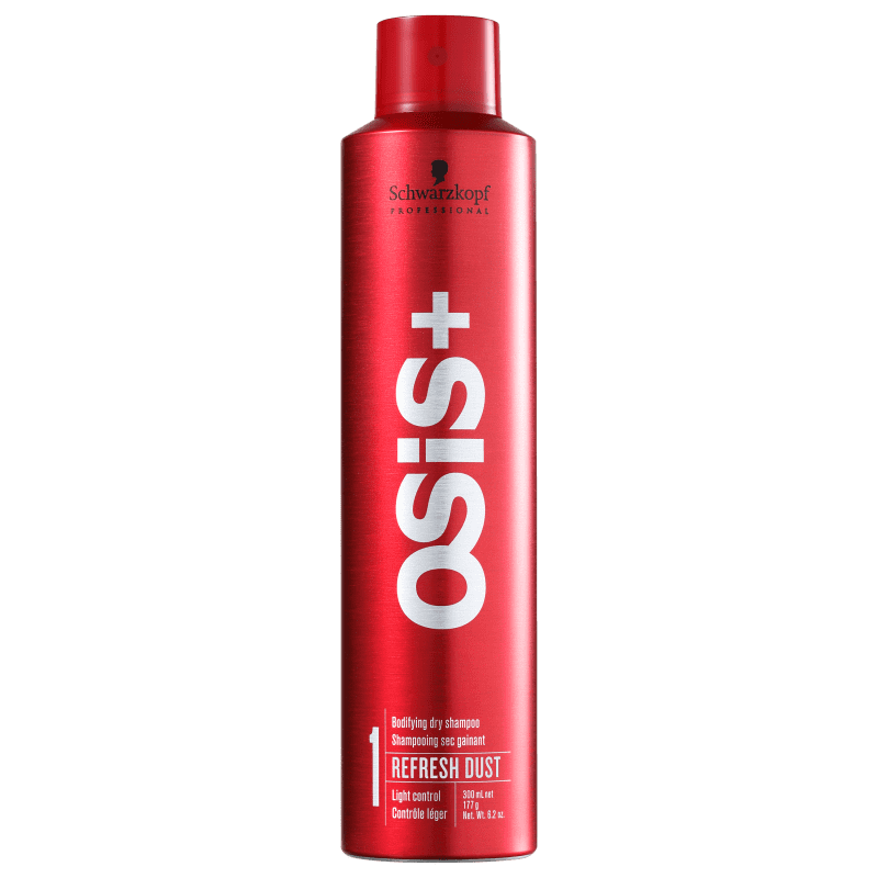 Schwarzkopf OSIS+ Texture Refresh Dust - Shampoo a Seco 300ml