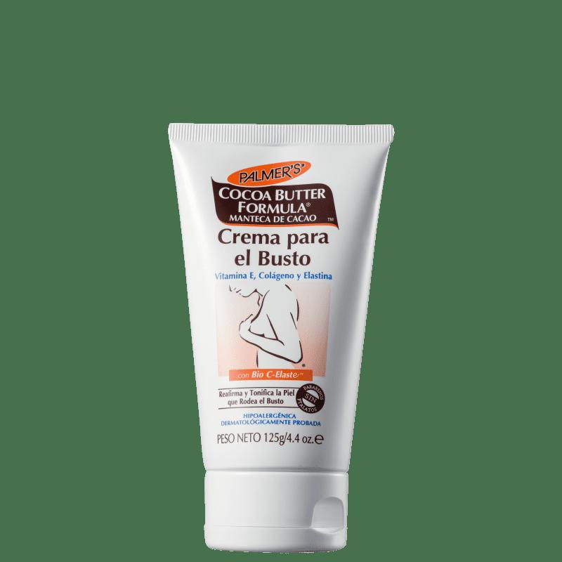 Palmer's Cocoa Butter Formula Bust Cream - Creme Firmador de Seios 125ml