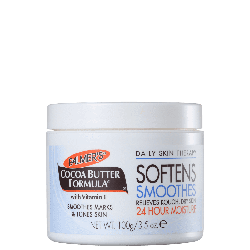 Palmer's Cocoa Butter Formula Solid Balm Softens Rough, Dry Skin - Bálsamo Hidratante 100g