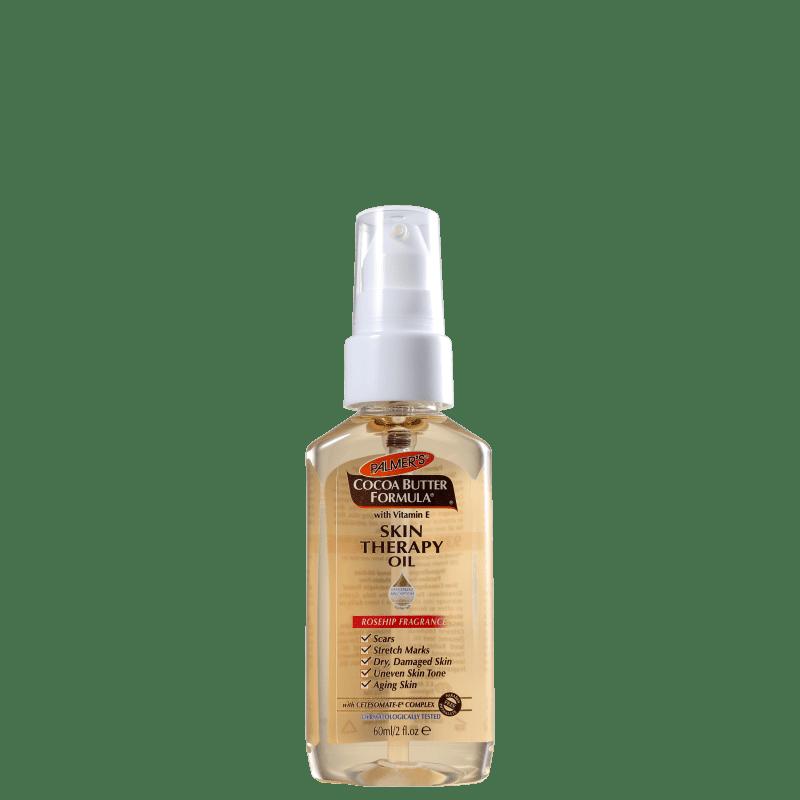 Palmer's Skin Therapy Oil Cocoa Butter Formula Rosamosqueta - Óleo Multifuncional 60ml