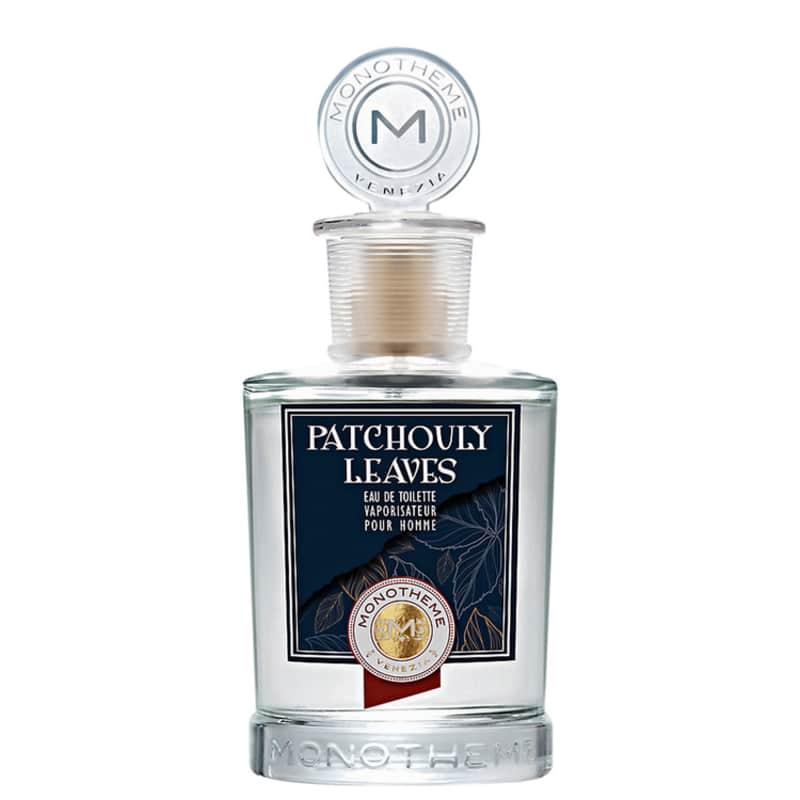 Patchouly Leaves Monotheme Eau de Toilette - Perfume Masculino 100ml
