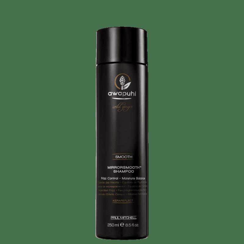 Paul Mitchell Awapuhi Wild Ginger Mirror Smooth - Shampoo 250ml
