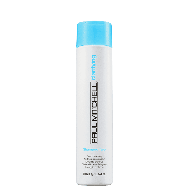 Paul Mitchell Clarifying Two - Shampoo 300ml
