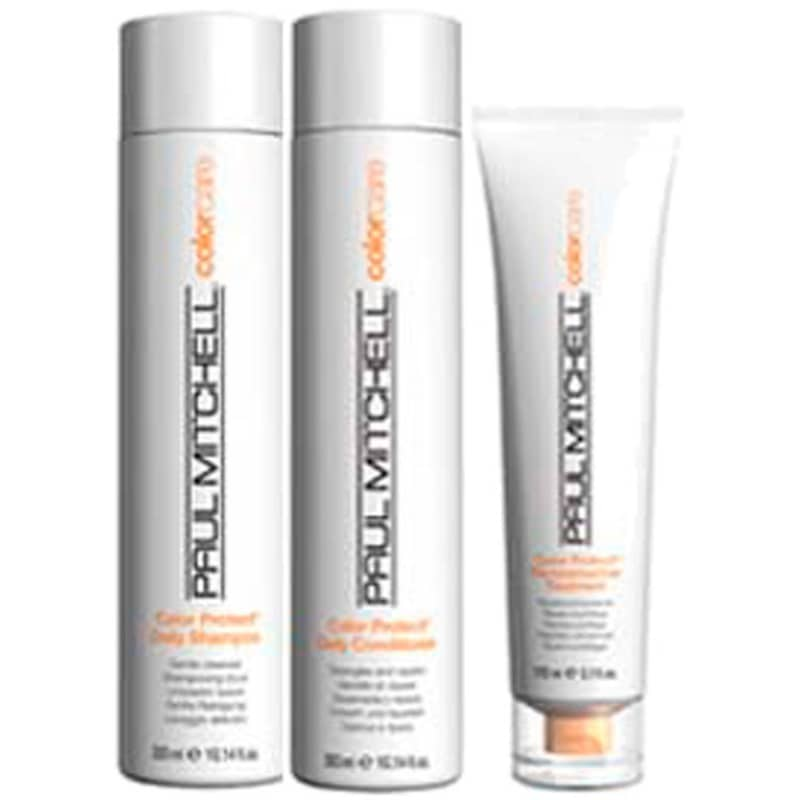 Kit Paul Mitchell Color Care (3 Produtos)