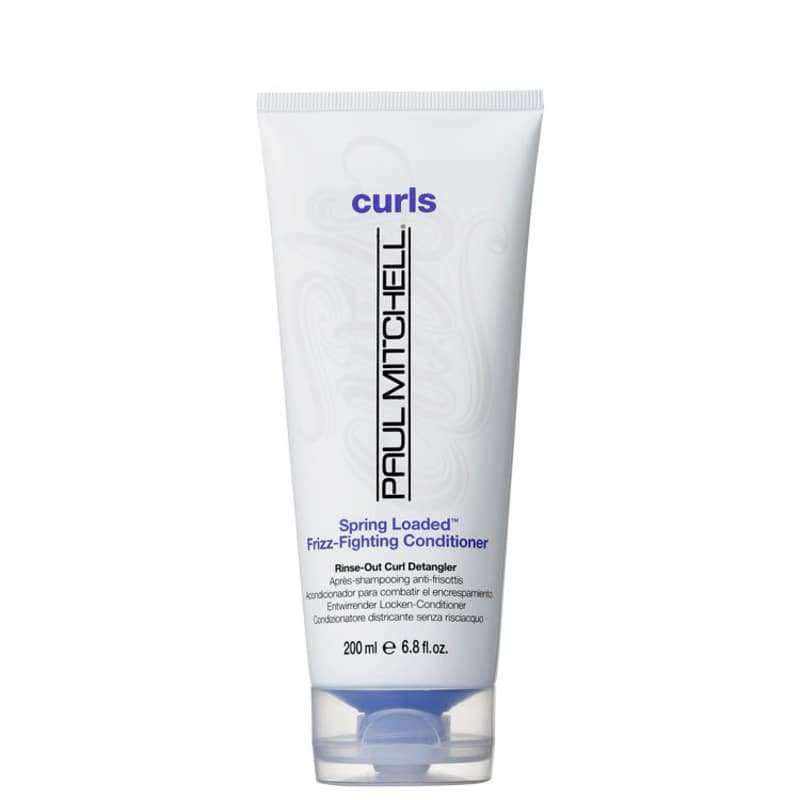 Paul Mitchell Curls Spring Loaded Frizz-Fighting - Condicionador 200ml