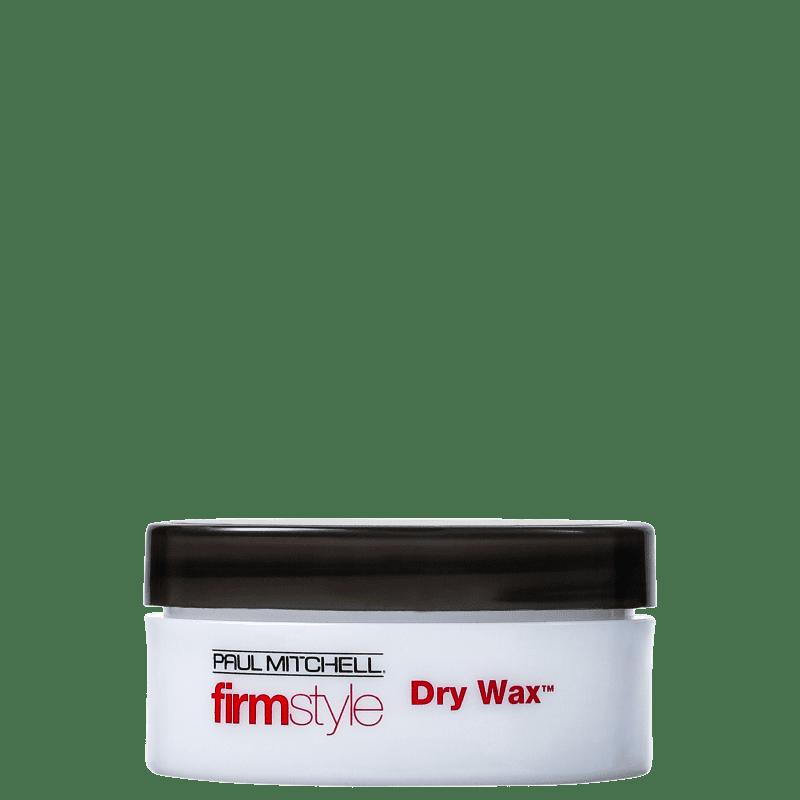 Paul Mitchell Firm Style Dry Wax - Cera Modeladora 50g