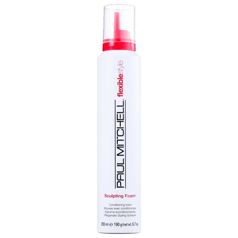 Paul Mitchell Flexible Style - Mousse Volumadora 200ml