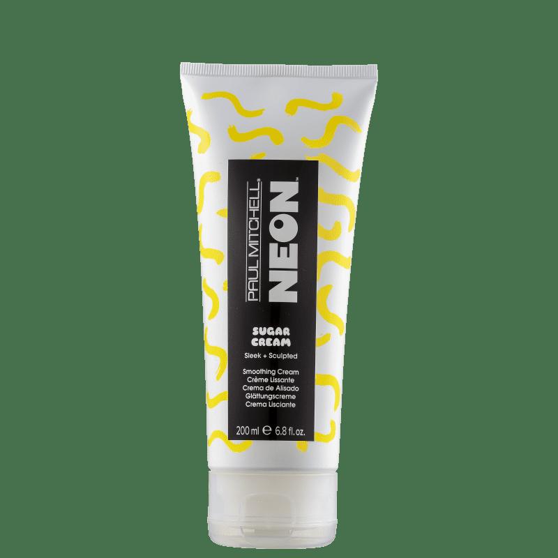 Paul Mitchell Neon Sugar Cream - Creme Modelador 200ml