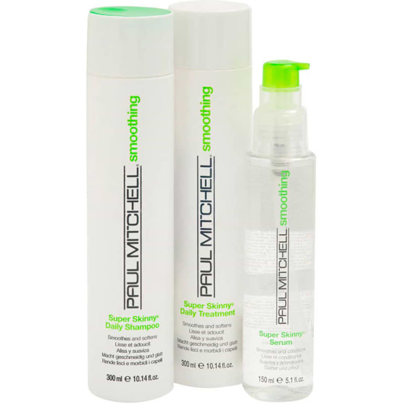 Kit Paul Mitchell Smoothing Super Skinny (3 Produtos)