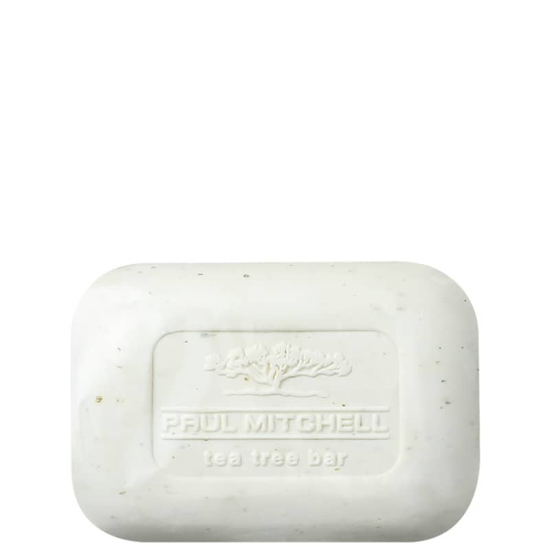 Paul Mitchell Tea Tree Body Bar - Sabonete em Barra 150g