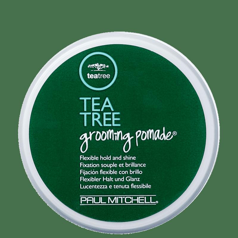 Paul Mitchell Tea Tree Grooming - Pomada Modeladora 85g