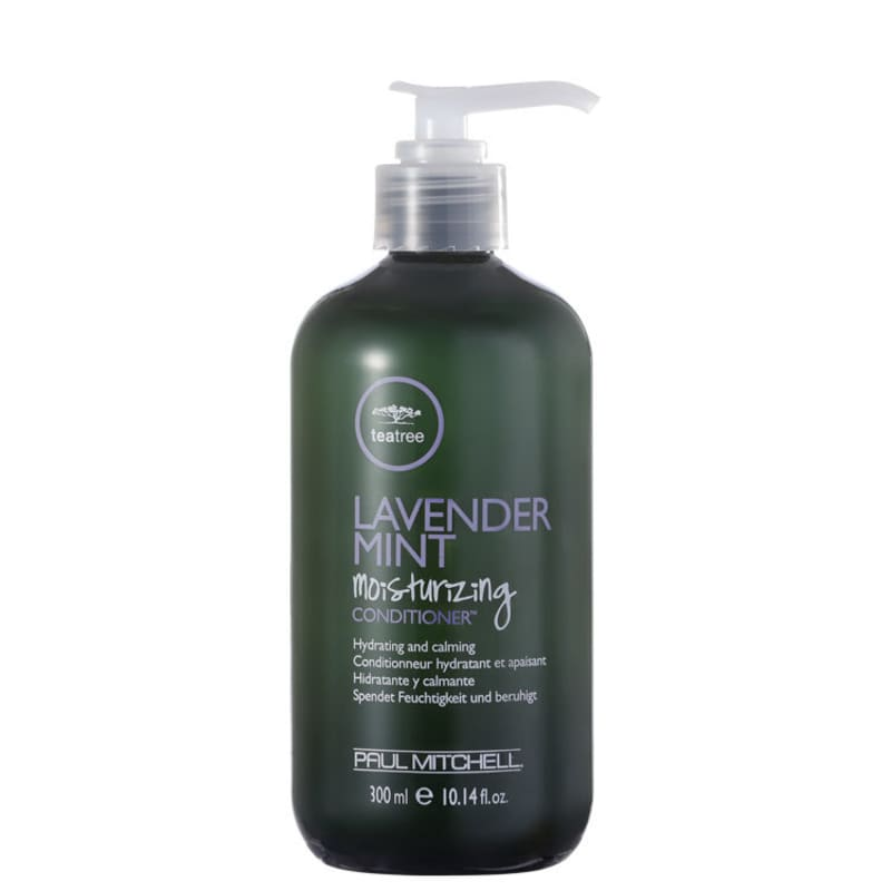 Paul Mitchell Tea Tree Lavender Mint Moisturizing - Condicionador 300ml