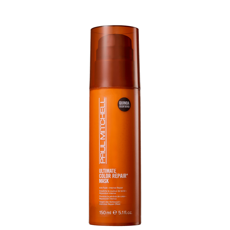 Paul Mitchell Ultimate Color Repair - Máscara Capilar 150ml