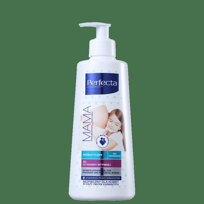 Perfecta Mama Higiene Íntima - Sabonete Íntimo 300ml