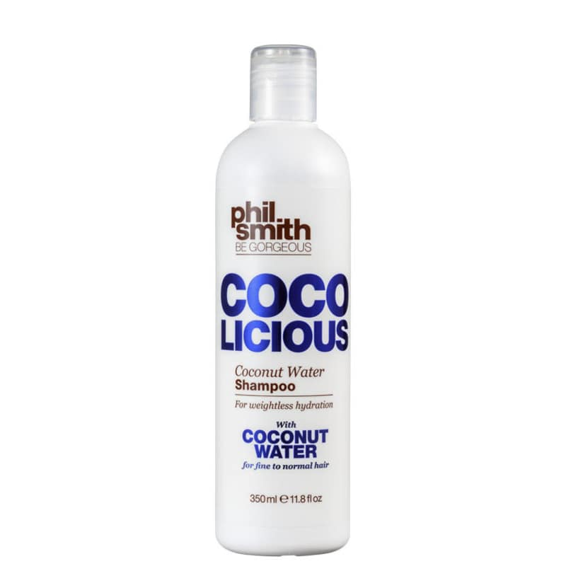 Phil Smith Coco Licious Coconut Water - Shampoo 350ml