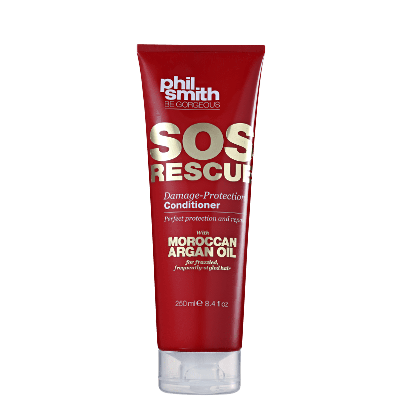 Phil Smith SOS Rescue Damage-Protection - Condicionador 250ml