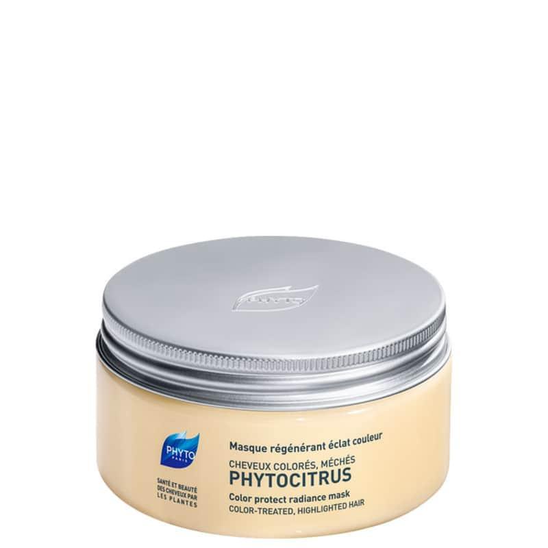 PHYTO Phytocitrus - Máscara Capilar 200ml