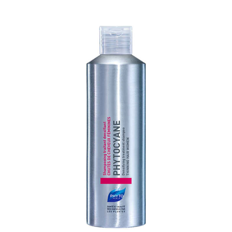 PHYTO Phytocyane - Shampoo Antiqueda 200ml
