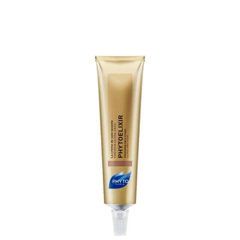 Phytoelixir La Crème de Soin Lavante - Tratamento Nutritivo 75ml