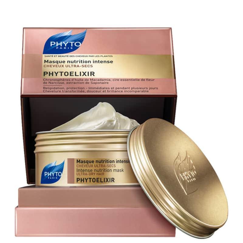 Phytoelixir - Máscara de Nutrição 200ml