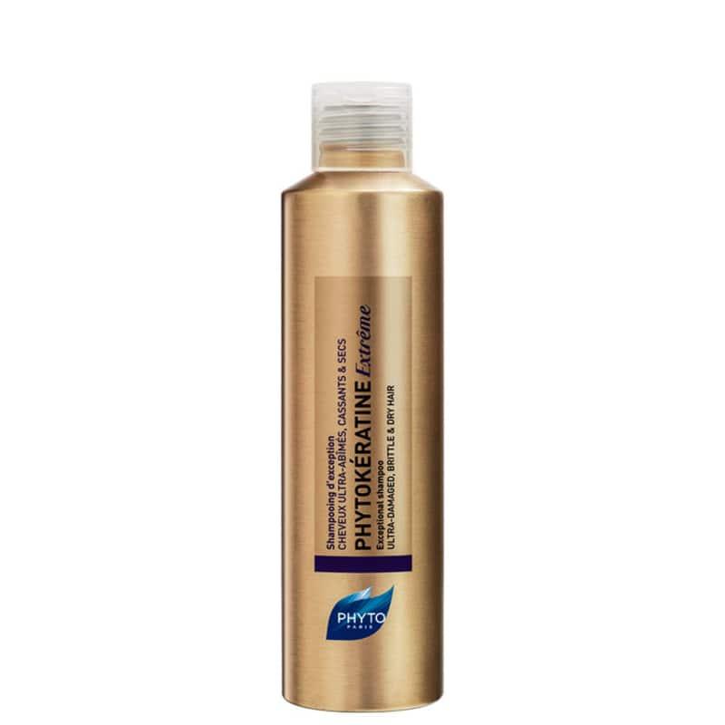 PHYTO Phytokératine Extrême - Shampoo 200ml