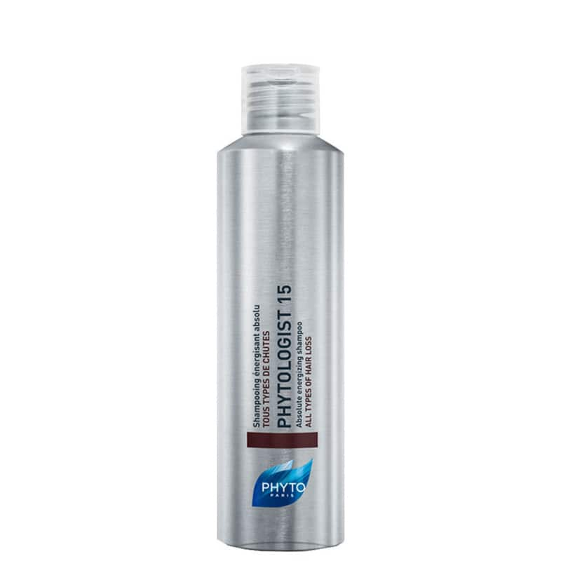 Phytologist 15 - Shampoo Antiqueda 200ml