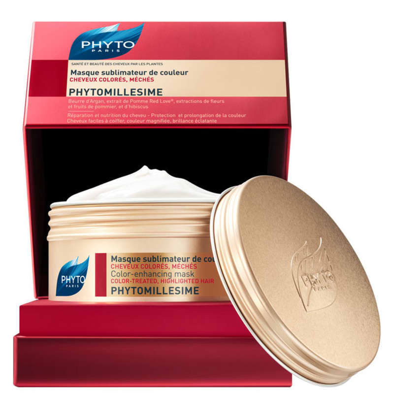 Phytomillesime - Máscara Capilar 200ml