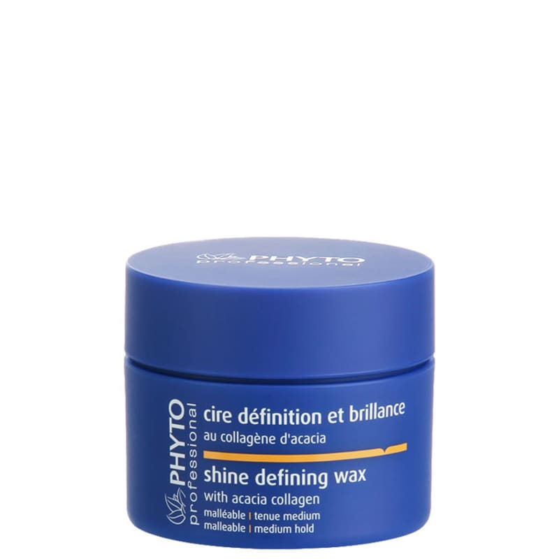 Cire Definition Et Brillance Phytoprofessional - Cera Modeladora 75ml