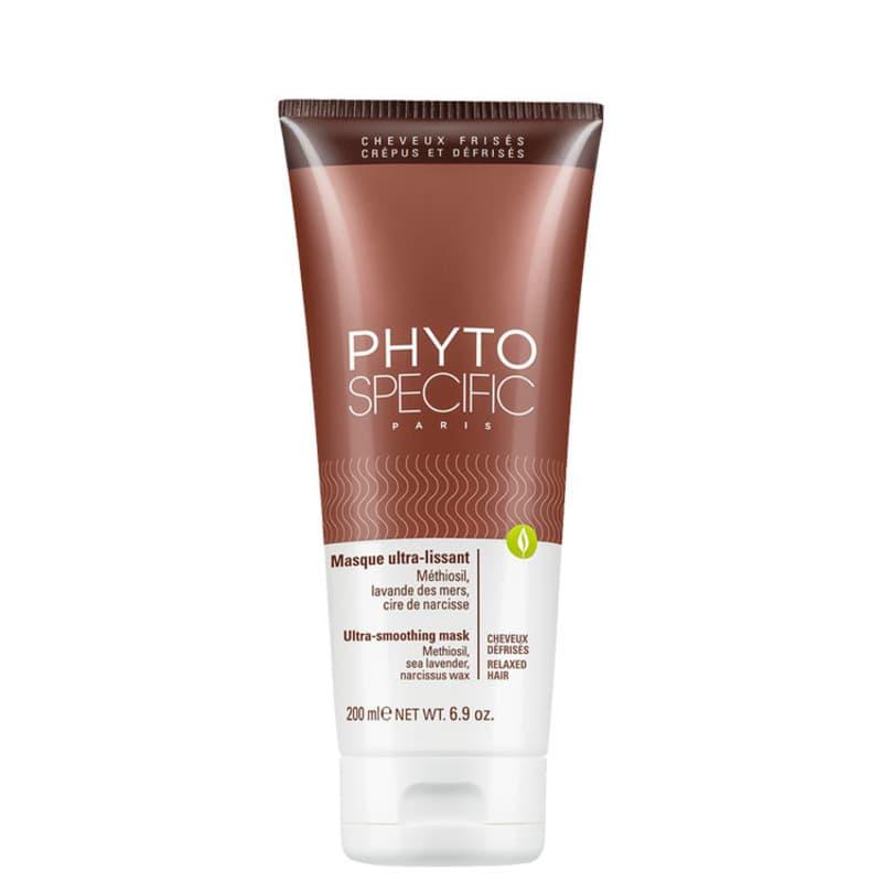 PHYTO Phytospecfic Ultra-Lissant - Máscara Capilar 200ml
