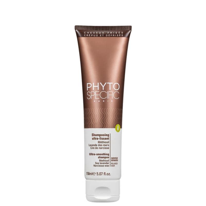 PHYTO Phytospecific Ultra-Lissant - Shampoo 150ml