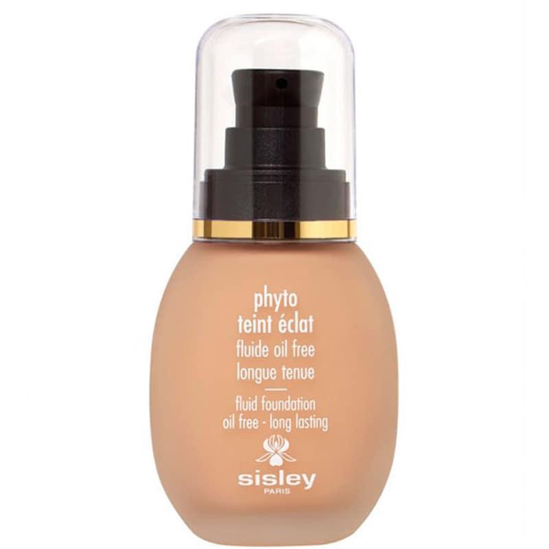 Base Líquida Sisley Phyto-Teint Éclat 4 Honey 30ml