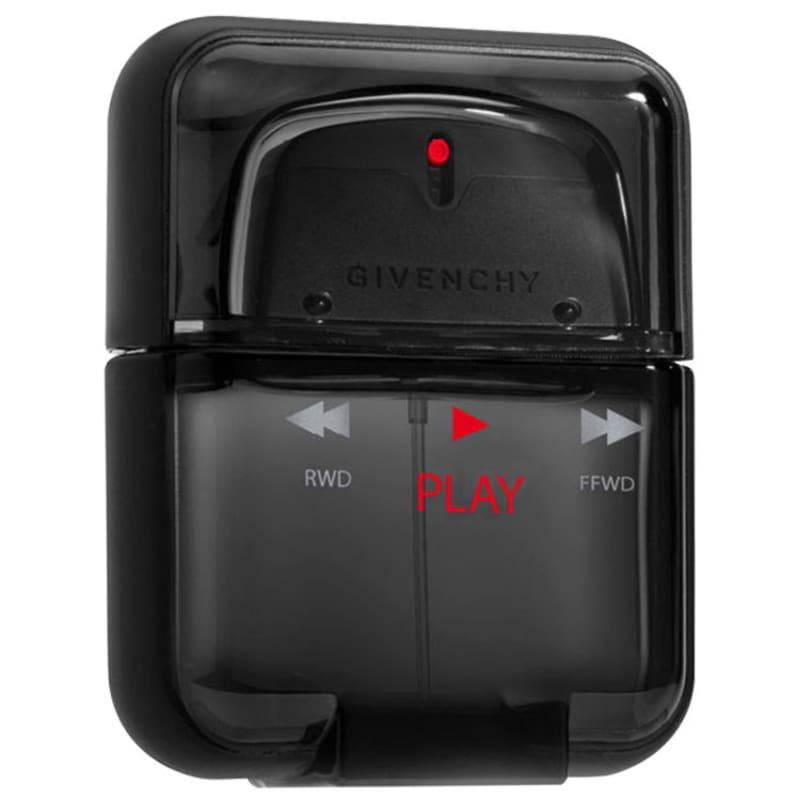 Play Intense Givenchy Eau de Toilette - Perfume Masculino 50ml