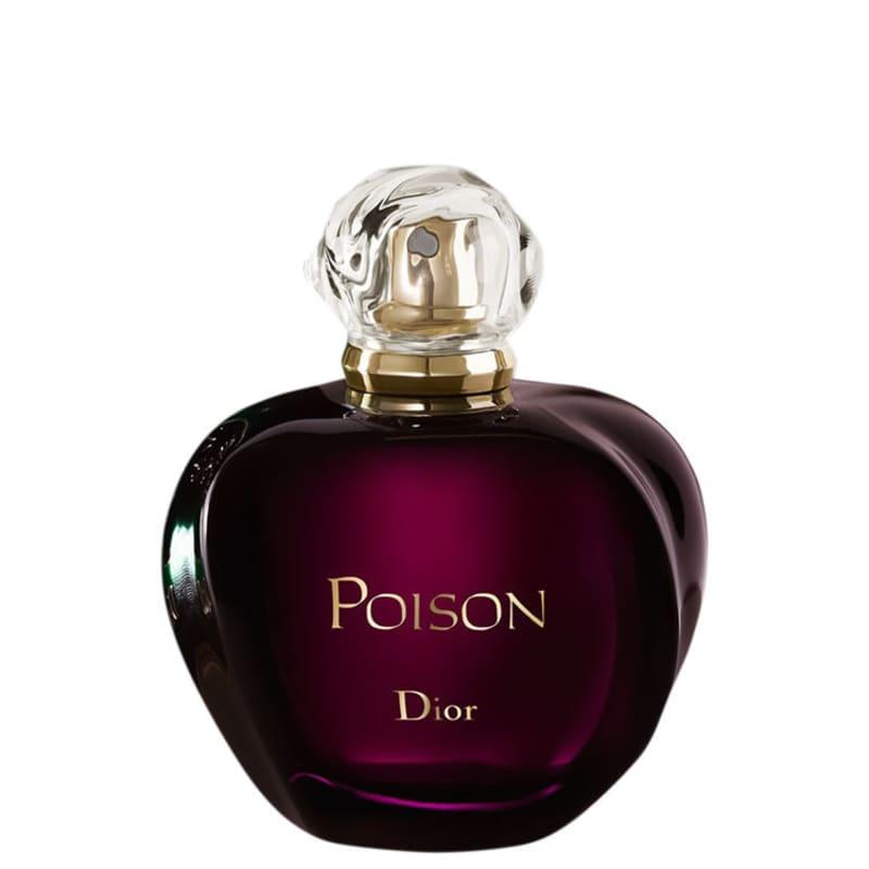 Poison Dior Eau de Toilette - Perfume Feminino 30ml