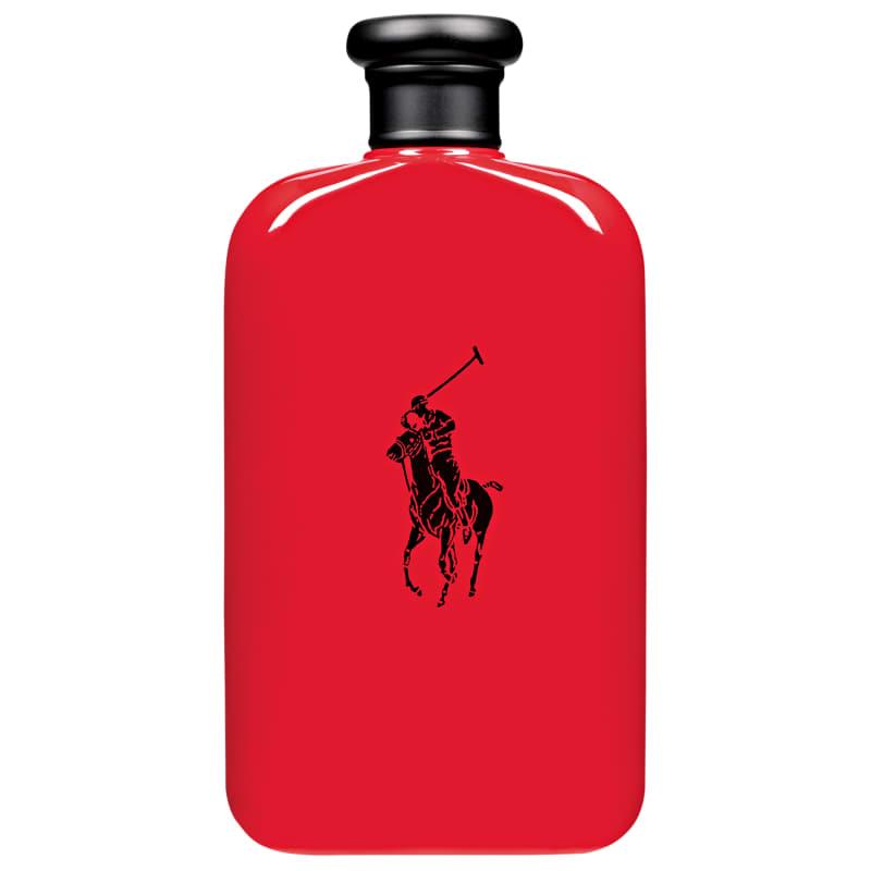 Polo Red Ralph Lauren Eau de Toilette - Perfume Masculino 200ml
